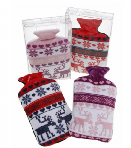 Mini Wheat and Lavender Cushion Microwavable Hand Warmer In a choice of 4 Design's